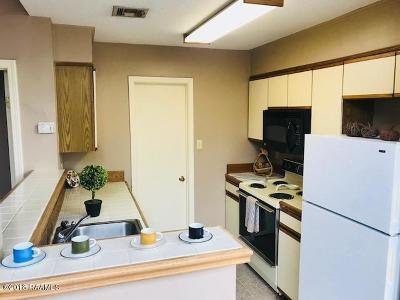 Lafayette Single Family Home For Sale: 4620 W Congress Street #23