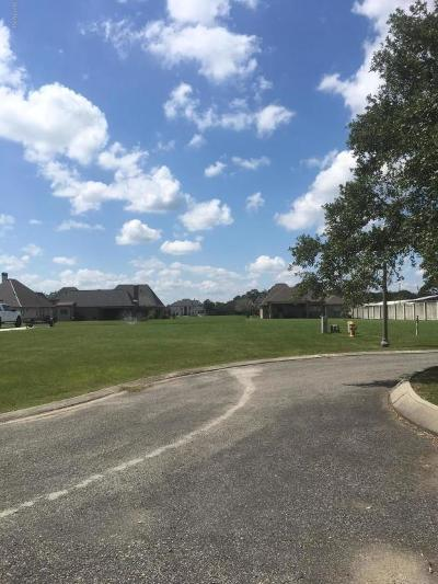 St Martin Parish Residential Lots & Land For Sale: 339 Waterford Place