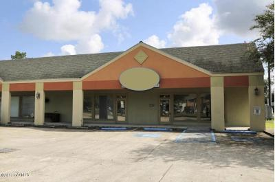 Lafayette Commercial For Sale: 600 Guilbeau Road #A