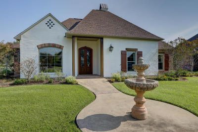 Sunset Single Family Home For Sale: 175 Windvale Court