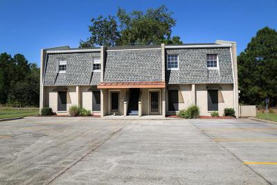 Lafayette Parish Commercial For Sale: 116 Fountain Bend Drive