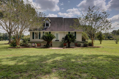 Broussard Rental For Rent: 125a Fabre Road