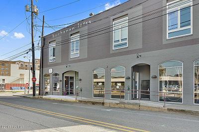 Lafayette Parish Commercial For Sale: 403 S Buchanan
