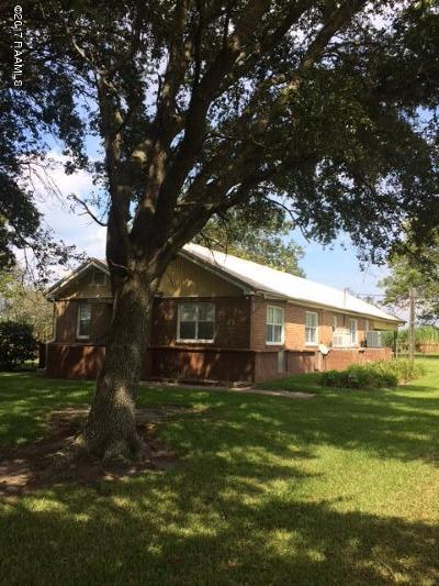 New Iberia Single Family Home For Sale: 4205 Pesson