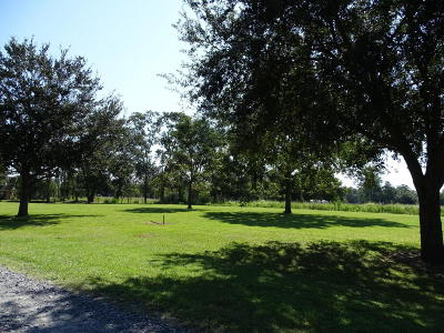 St Martin Parish Residential Lots & Land For Sale: Bayou Oaks Drive
