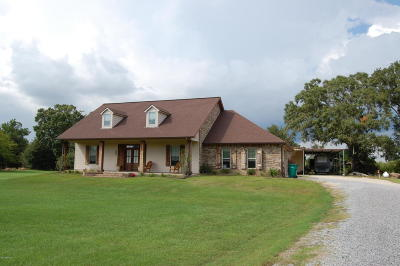 Youngsville Single Family Home For Sale: 200 Griffin Road