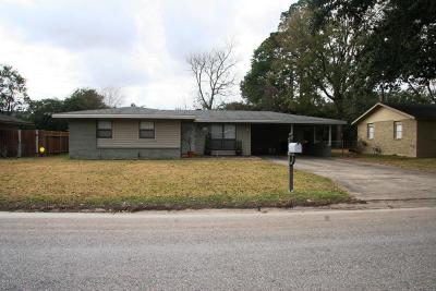 Lafayette Rental For Rent: 110 Claymore Drive