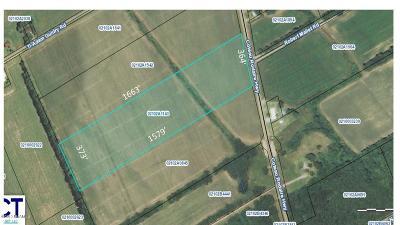 St Martin Parish Farm For Sale: Tbd Coteau Rodaire Hwy