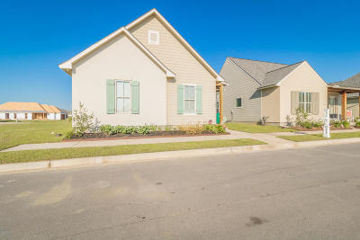 Youngsville Single Family Home For Sale: 105 Long Cay Drive