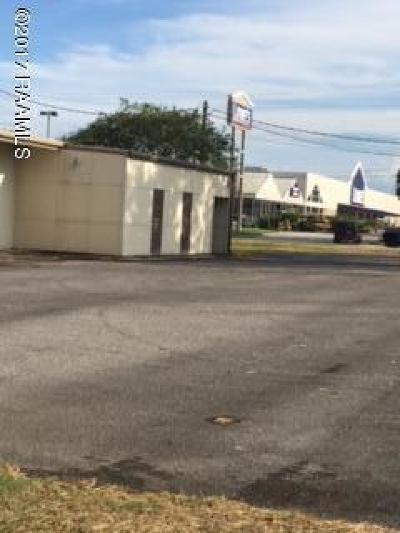 Lafayette Commercial For Sale: 121 E Gloria Switch