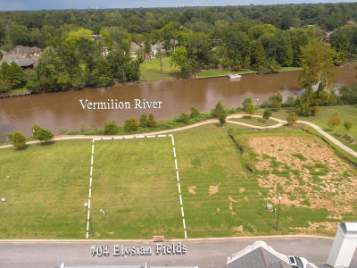 River Ranch Residential Lots & Land For Sale: 704 Elysian Fields