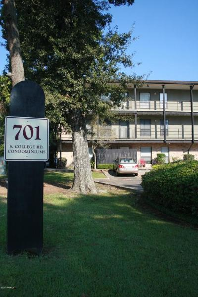 Lafayette Rental For Rent: 701 S College Road