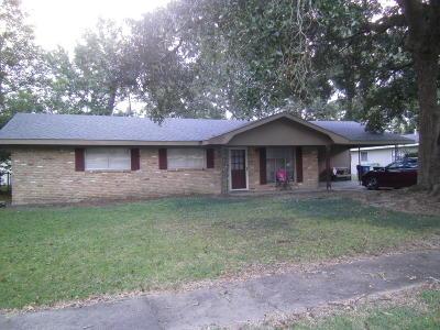 Lafayette Single Family Home For Sale: 611 Daniel Drive