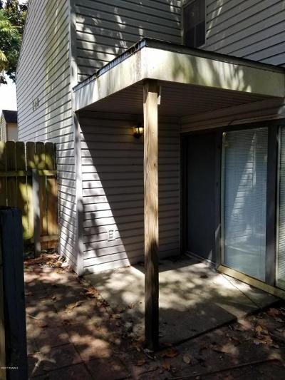 Lafayette Rental For Rent: 509 Fox Run Avenue #2