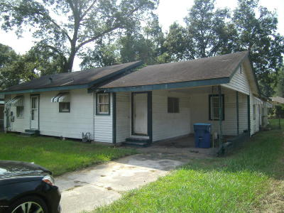Lafayette Single Family Home For Sale: 142 Holly Street