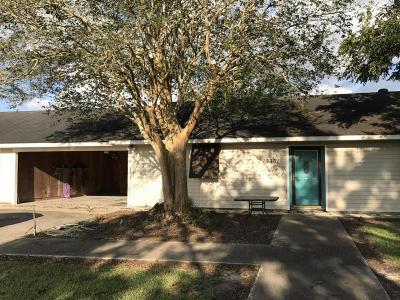 Kaplan Single Family Home For Sale: 18201 Lull Road