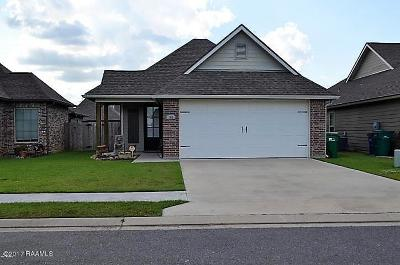 Youngsville Single Family Home For Sale: 109 Adler Place