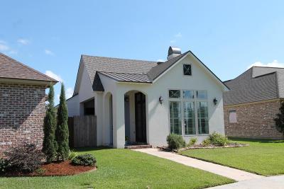 Single Family Home For Sale: 305 S Montauban Drive