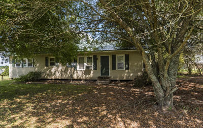 Acadia Parish, Evangeline Parish, Iberia Parish, Lafayette Parish, St Landry Parish, St Martin Parish, St Mary Parish, Vermilion Parish Single Family Home For Sale: 6967 Oakdale Road