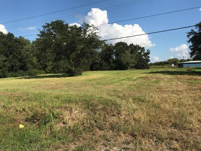 Commercial Lots & Land For Sale: 6700 Blk Johnston