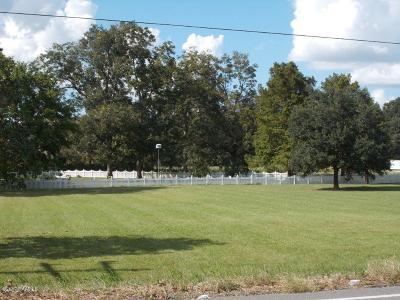 Vermilion Parish Residential Lots & Land For Sale: N La Hwy-82