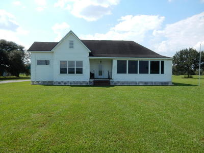 Maurice Single Family Home For Sale: 8240 Hwy 343