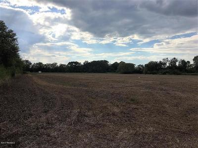 St Martin Parish Farm For Sale: 00 N Portage