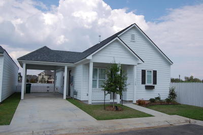 Youngsville Single Family Home For Sale: 125 Waterstone Drive