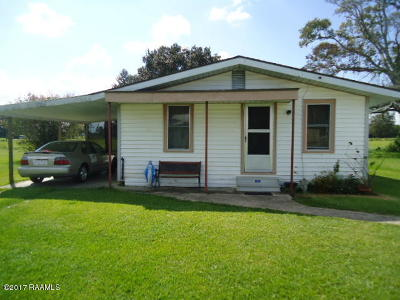 Sunset Single Family Home For Sale: 3105 Hwy 93