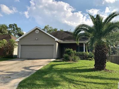 Scott Single Family Home For Sale: 108 Ocho Rios Lane