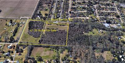 Lafayette Residential Lots & Land For Sale: 1009 E Gloria Switch Road