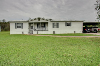 Duson Single Family Home For Sale: 108 Sylvan Drive