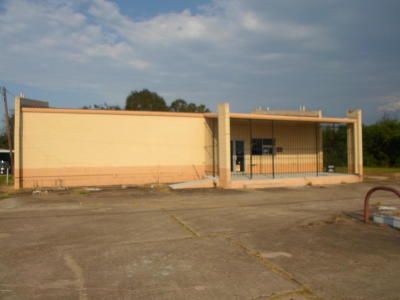Iberia Parish Commercial For Sale: 5310 W Old Spanish Trail