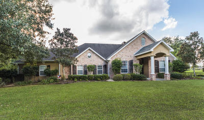 broussard Single Family Home For Sale: 1060 Marion Drive