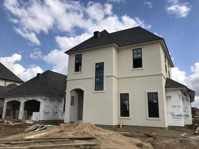 Sabal Palms Phase 2 Single Family Home For Sale: 300 McArthur Court