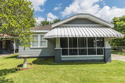 Franklin Single Family Home For Sale: 1530 Sterling Rd