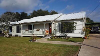 Duson Single Family Home For Sale: 106 Meda Drive