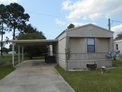 Breaux Bridge Single Family Home For Sale: 260 Brick Street