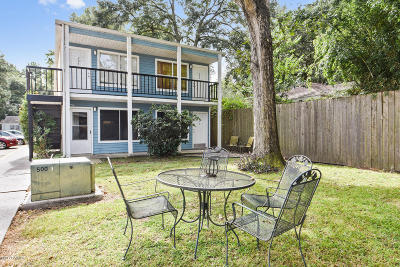 Lafayette Rental For Rent: 310 Ella Street #205