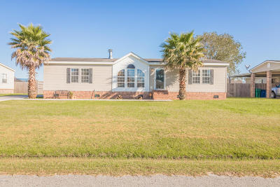 Youngsville Single Family Home For Sale: 207 Winding Way Way