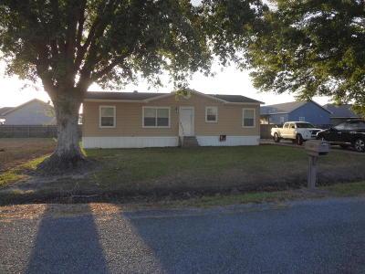 Duson Single Family Home For Sale: 403 Deerfield Loop