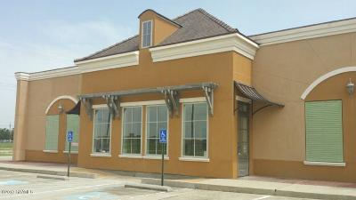 Commercial For Sale: 1516 Chemin Metairie #A-1