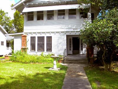 Lafayette Rental For Rent: 615 Madison #2