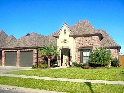 Sabal Palms Single Family Home For Sale: 102 Coco Palm Court