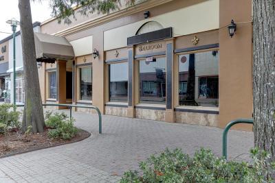 Lafayette Commercial For Sale: 417 Jefferson Street