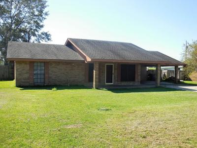 Opelousas Single Family Home For Sale: 292 Ave Of The Acadians