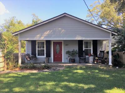 Lafayette  Single Family Home For Sale: 127 Emma Drive