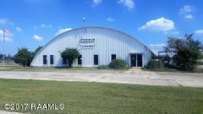 Lafayette LA Commercial For Sale: $0