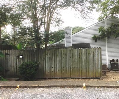 Lafayette Rental For Rent: 401 Fox Run #1