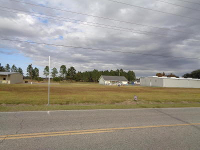 Evangeline Parish Residential Lots & Land For Sale: Lincoln Road
